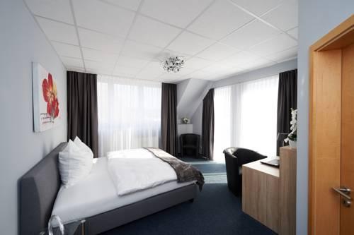 hotel Komm' In Hotel