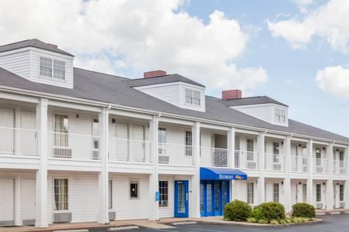 hotel Baymont Inn