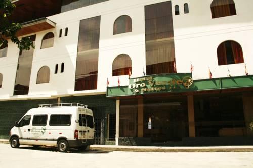 hotel Hotel Oro Verde & Suites