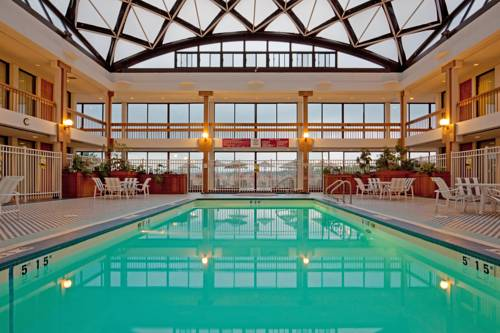 hotel Crowne Plaza Pittsfield-Berkshires