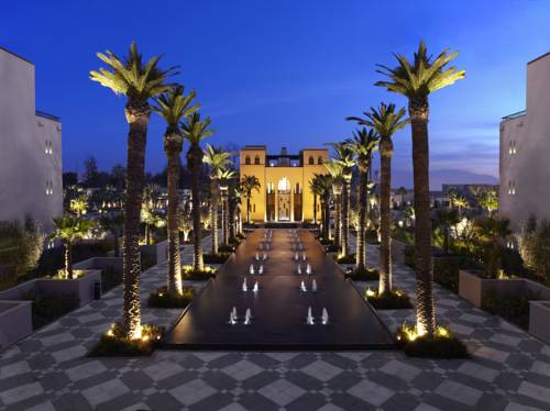 hotel Four Seasons Resort Marrakech