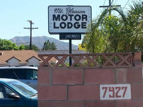 hotel Mt. Gleason Motorlodge