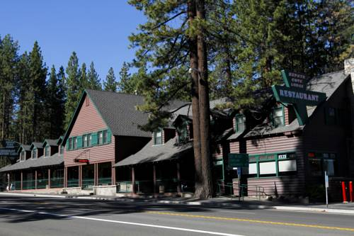 hotel The Cabins at Zephyr Cove