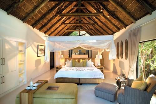hotel Lion Sands - Sabi Sand