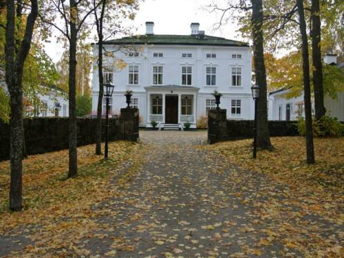 hotel Wifstavarfs Herrgård