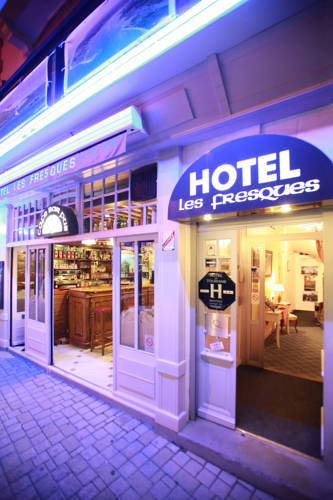 hotel Hotel Les Fresques