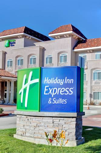 hotel Holiday Inn Express Hotel & Suites Banning