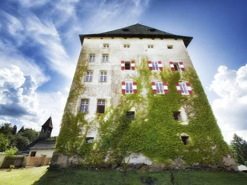 hotel Hotel Schloss Moosburg