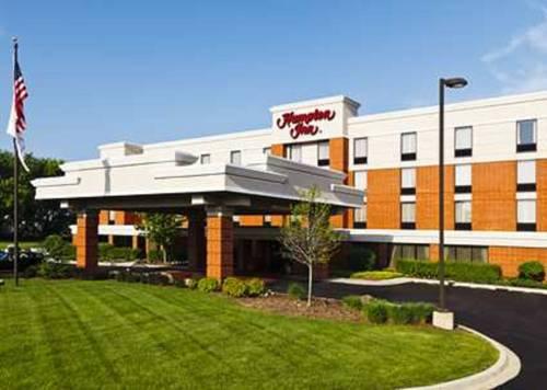 hotel Hampton Inn McHenry