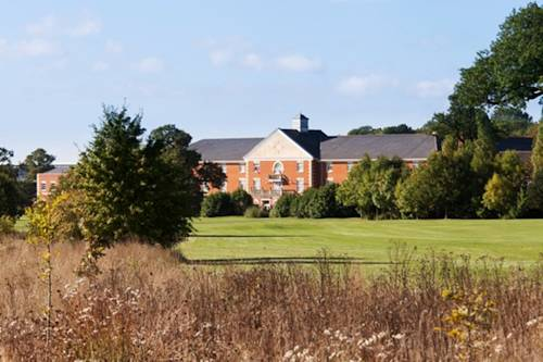 hotel Whittlebury Hall and Spa