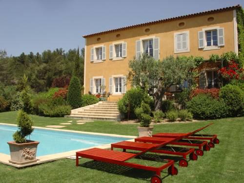 hotel La Bastide Tara