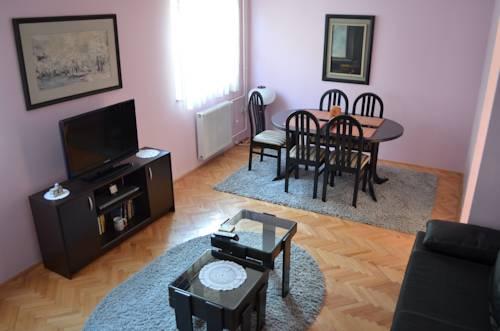 hotel Ada apartments - Beograd