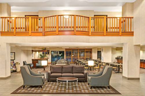hotel Wingate by Wyndham Cincinnati Blue Ash