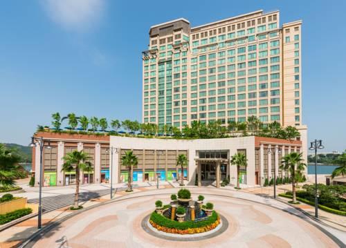 hotel Auberge Discovery Bay Hong Kong