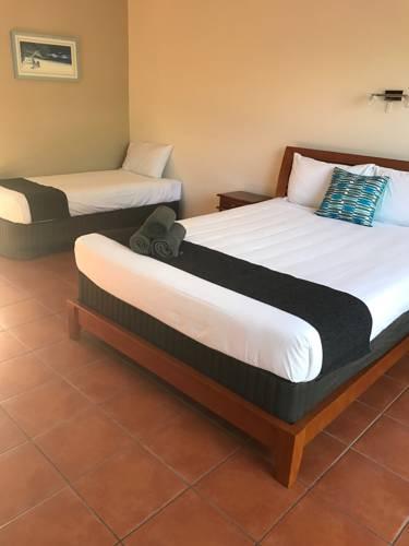 hotel Bowen Arrow Motel