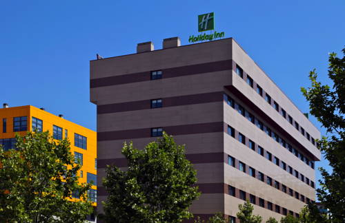 hotel Holiday Inn Madrid - Las Tablas