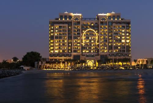 hotel Ajman Saray, a Luxury Collection Resort