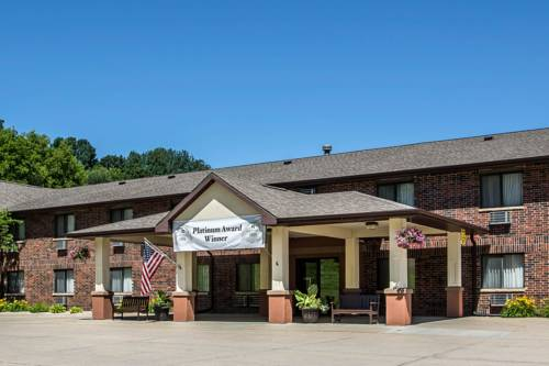 hotel Quality Inn & Suites Decorah