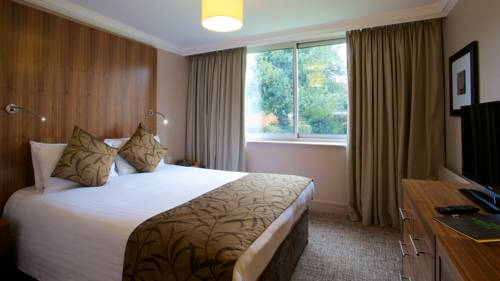 hotel Aubrey Park Hotel