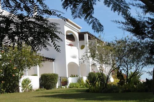 hotel Alto Golf Apartments