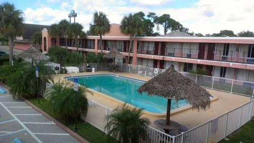 hotel Budget Inn Pinellas Park - Clearwater