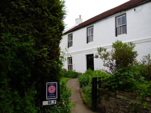 hotel The Old Vicarage