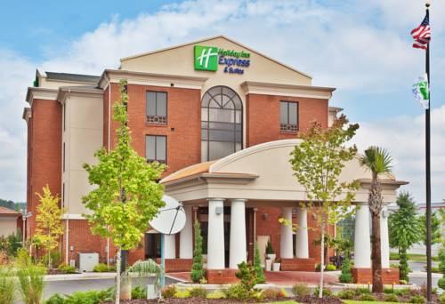 hotel Holiday Inn Express Hotel & Suites Atlanta-Cumming
