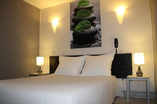 hotel Hôtel Rivière