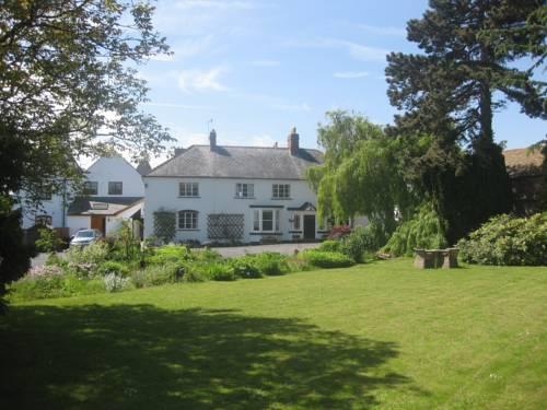 hotel Chirkenhill Farm