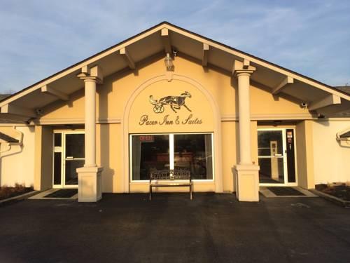 hotel Pacer Inn & Suites Motel