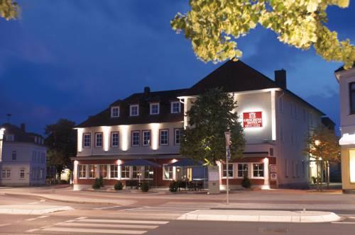 hotel Gieschens Hotel