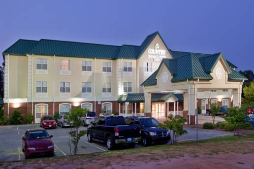 hotel Country Inn & Suites Sumter