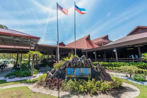 hotel Raintree Beach And Golf Resort