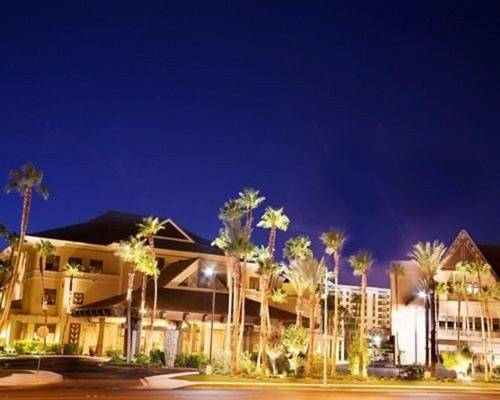 hotel Suites at Tahiti Village Resort and Spa