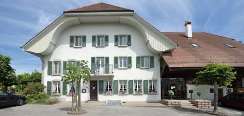 hotel Auberge de la Croix Blanche