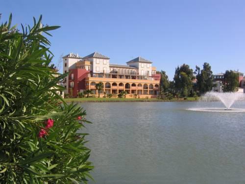 hotel La Quinta De Isla Canela