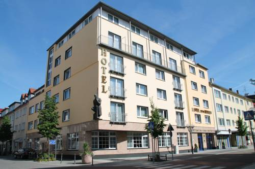 hotel Hotel Zum Riesen