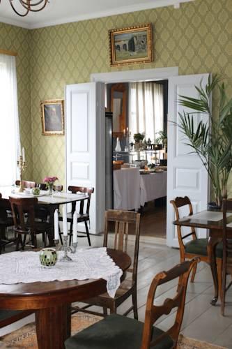 hotel Kvarnbo Gästhem