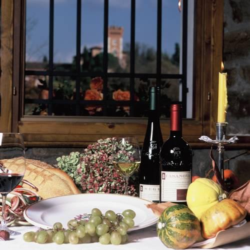 hotel Tavernetta Al Castello