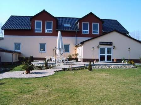 hotel Gasthaus Ela