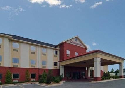 hotel Comfort Suites Batesville