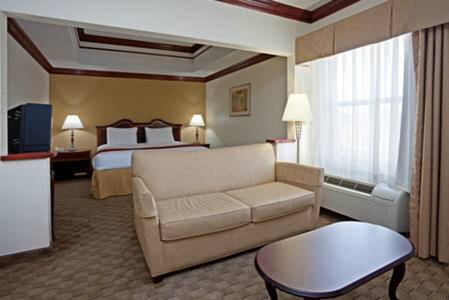 hotel Country Inn & Suites By Carlson, Fayetteville-Fort Bragg, NC