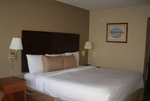 hotel Americas Best Value Inn John Day