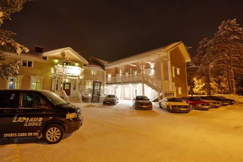 hotel Lapland Lodge