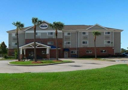 hotel Suburban Extended Stay Hotel Avondale