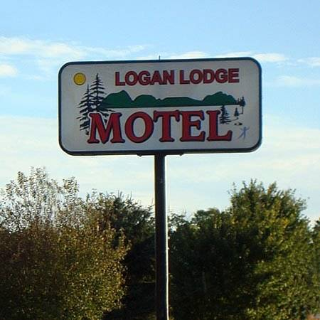 hotel Logan Lodge Motel Urbana
