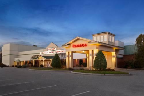 hotel Ramada Conference Center Lewiston