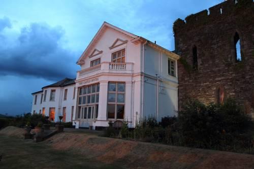 hotel Brecon Castle