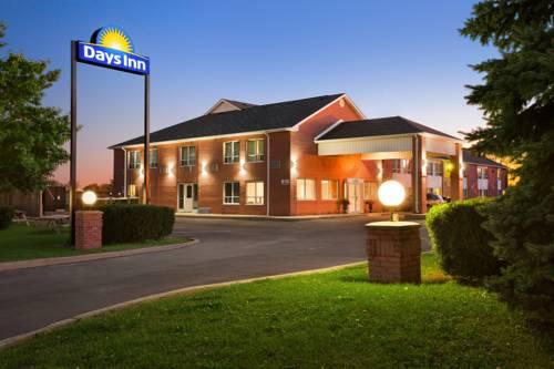 hotel Days Inn - Stouffville