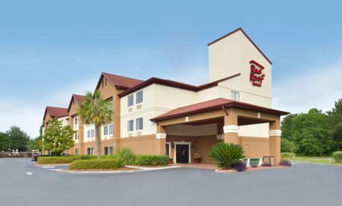 hotel Red Roof Inn & Suites Savannah Gateway